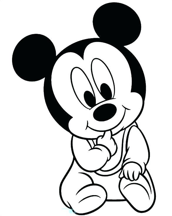 585x735 Drawings Of Minnie And Mickey Mouse Mickey Mouse Mouse Kiss Love