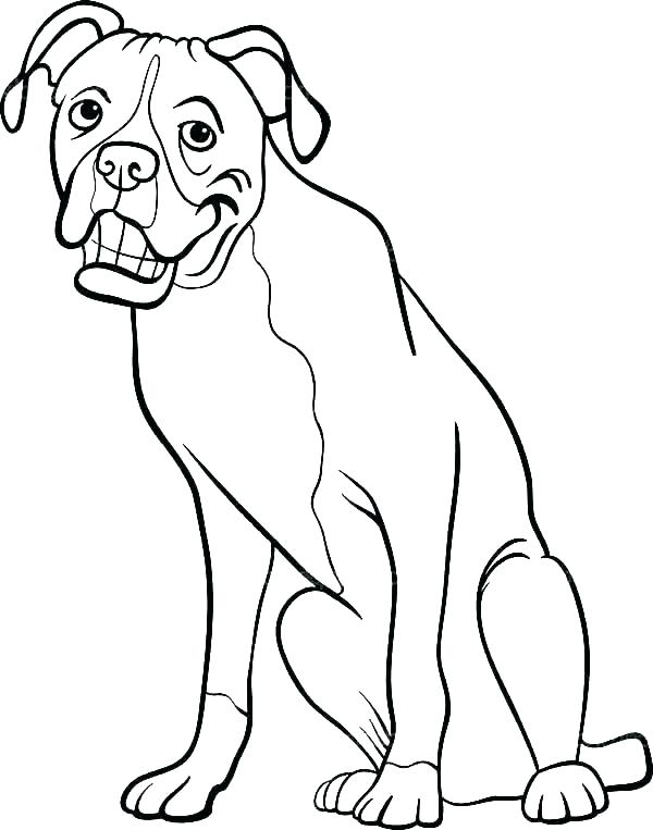 600x763 Courage The Cowardly Dog Coloring Pages Dog Coloring