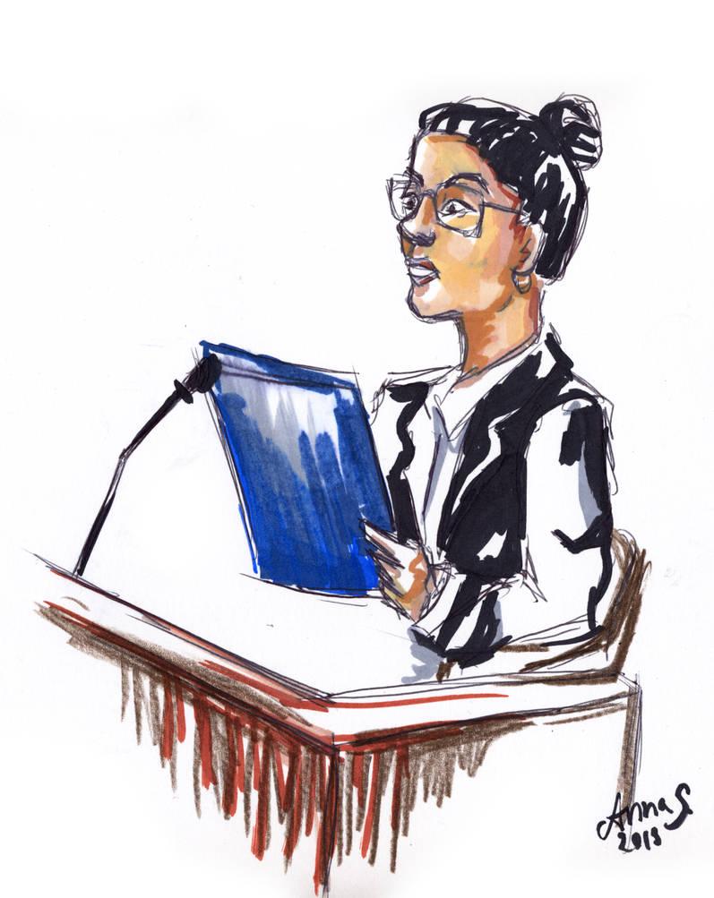 797x1003 Courtroom Art