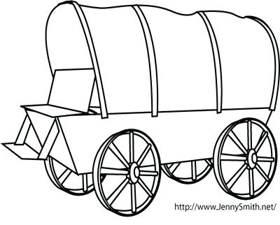 400x322 conestoga wagon clipart wheel covered wagon conestoga wagon