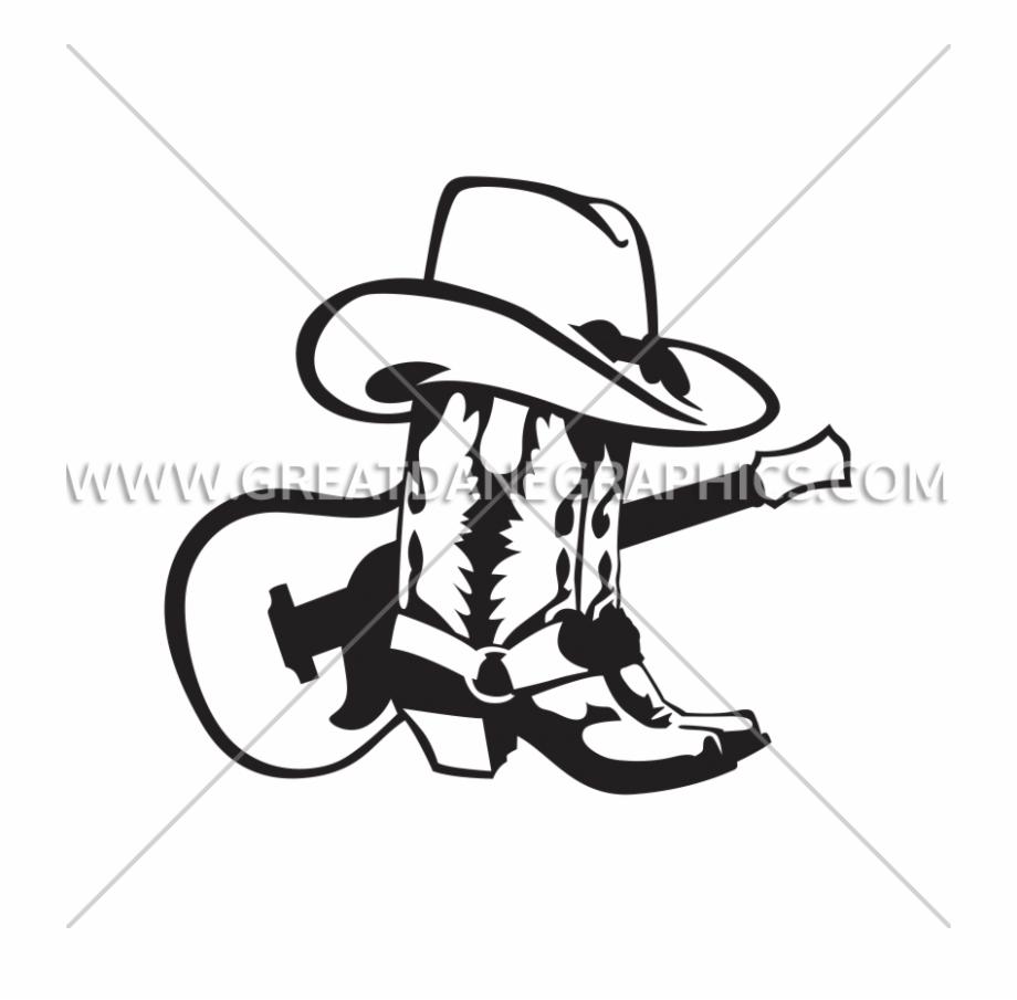 920x905 Hats Drawing Cowboy Boot