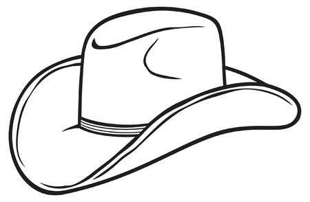 450x294 download cowboy hat vector clipart cowboy hat hat,drawing
