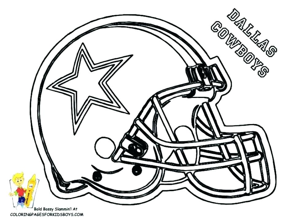 936x723 Player Drawing At Free For Personal Use Nfl Jersey Coloring Pages