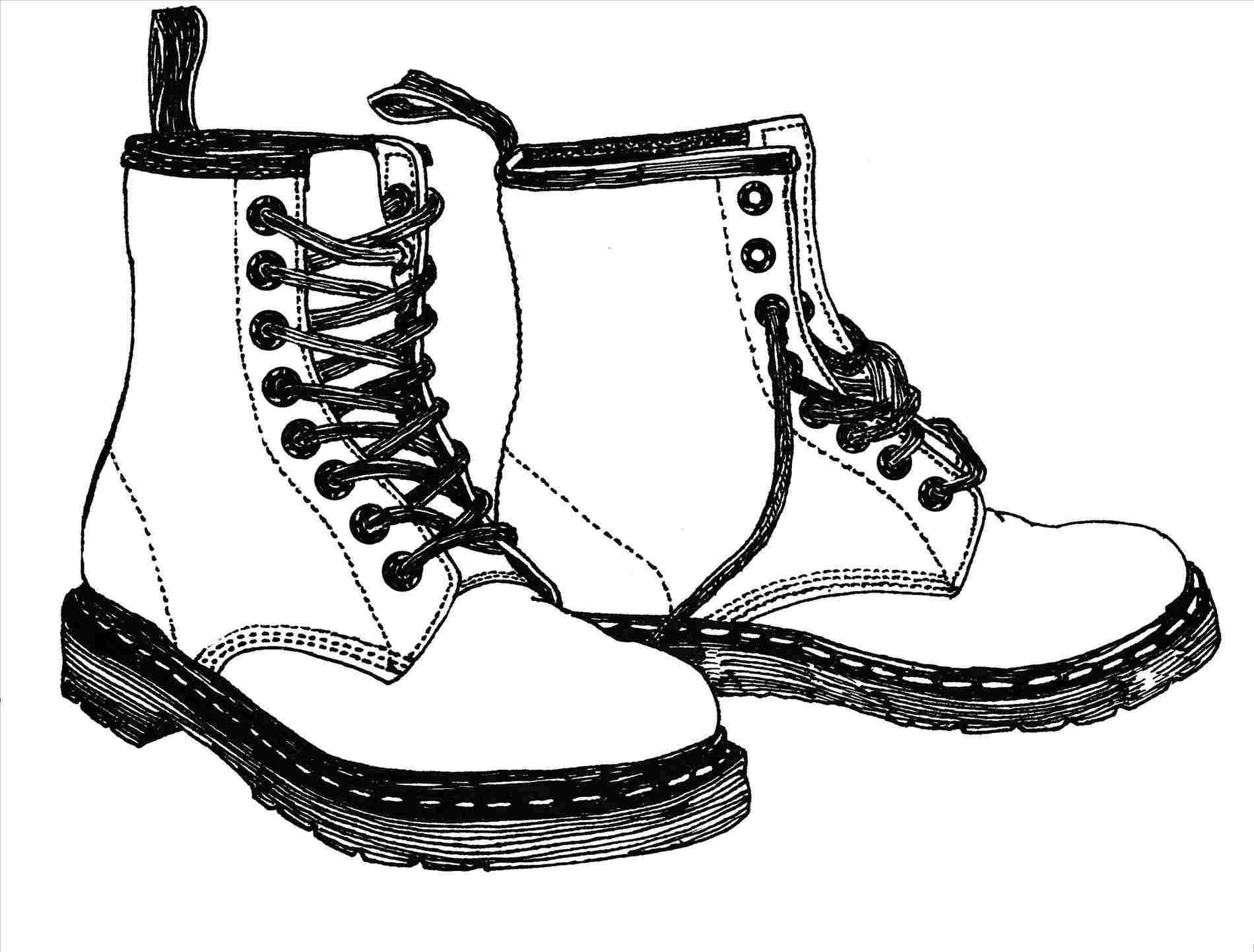 1900x1443 And Oxford How To Draw Cowboy Boots In Photoshop Shoes Lace