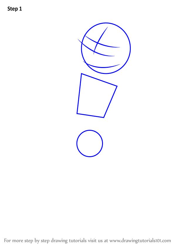600x846 learn how to draw crash bandicoot from crash bandicoot