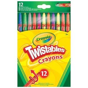 Crayola Crayon Drawing