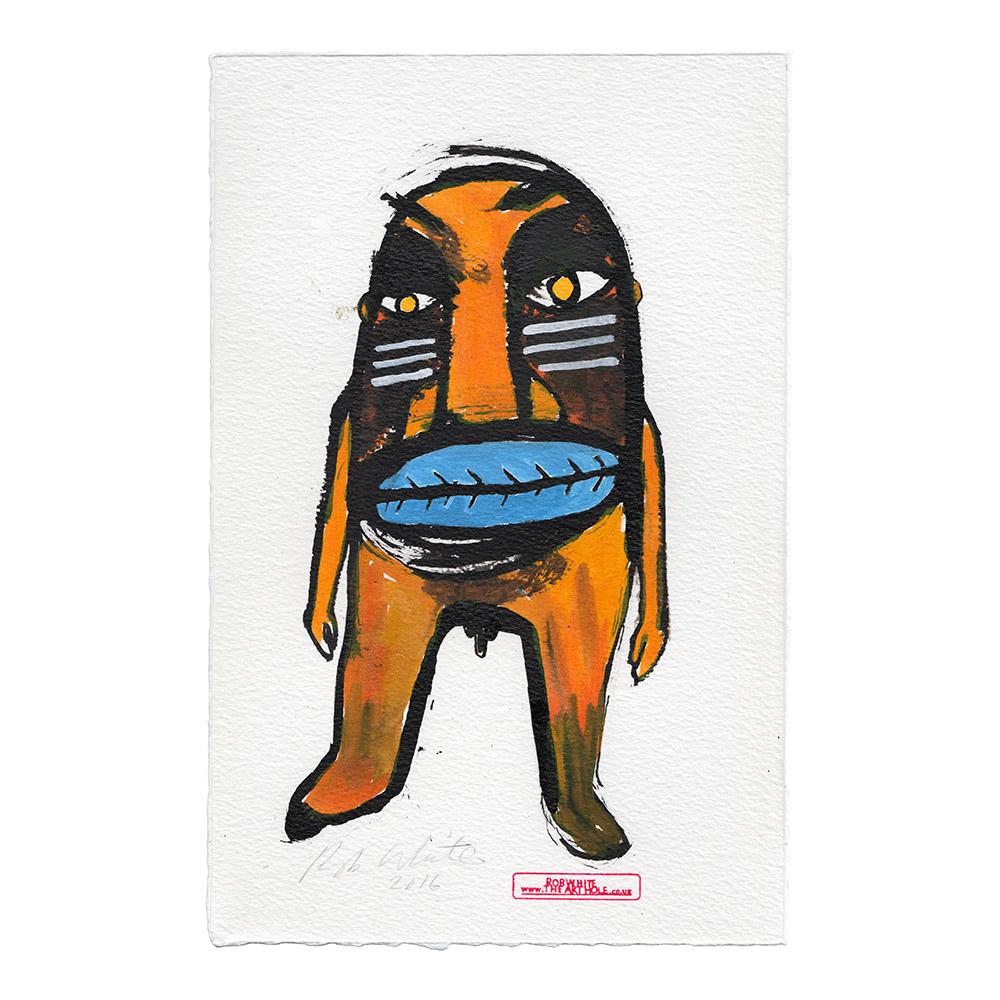 1000x1000 Cute Creature Drawings Crazy Alien Dies Draw Card Strange