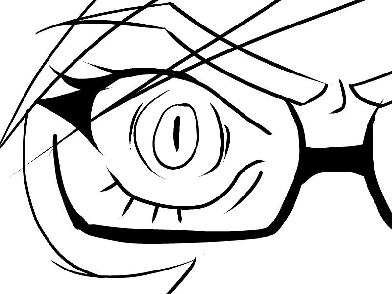 800x600 Crazy Eyes