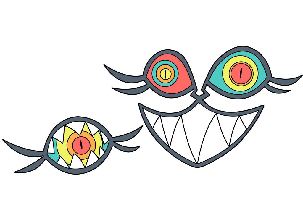 1024x747 Usmalai Region Crazy Eyes