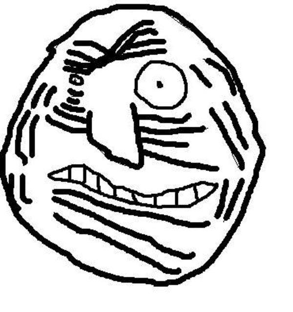 600x637 Crazyface Know Your Meme