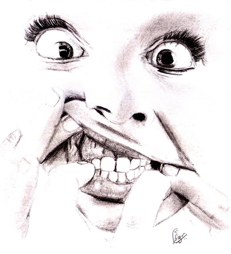 Funny Crazyface Clip Art Bobbydaleearnhardt.com