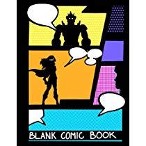210x210 blank comic bookcreate your own comic bookkids comic drawing