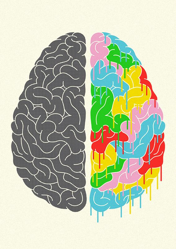 566x800 I Love My Brain, It Lets Me Be Artistic, Creative And Smart