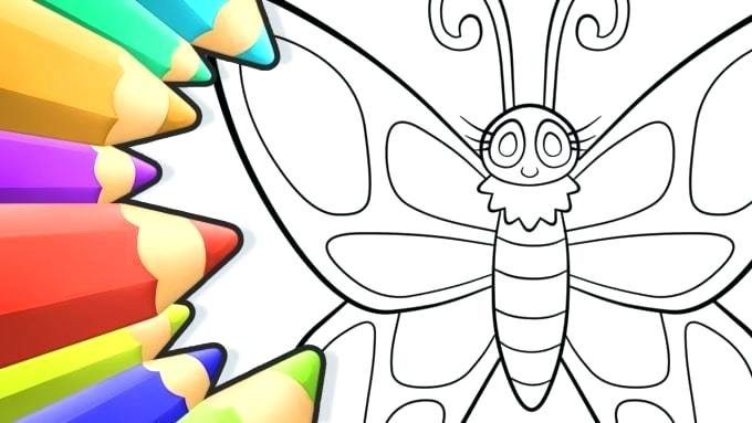 680x383 Drawings For Kids To Do Creative Drawing Ideas For Kids Activity