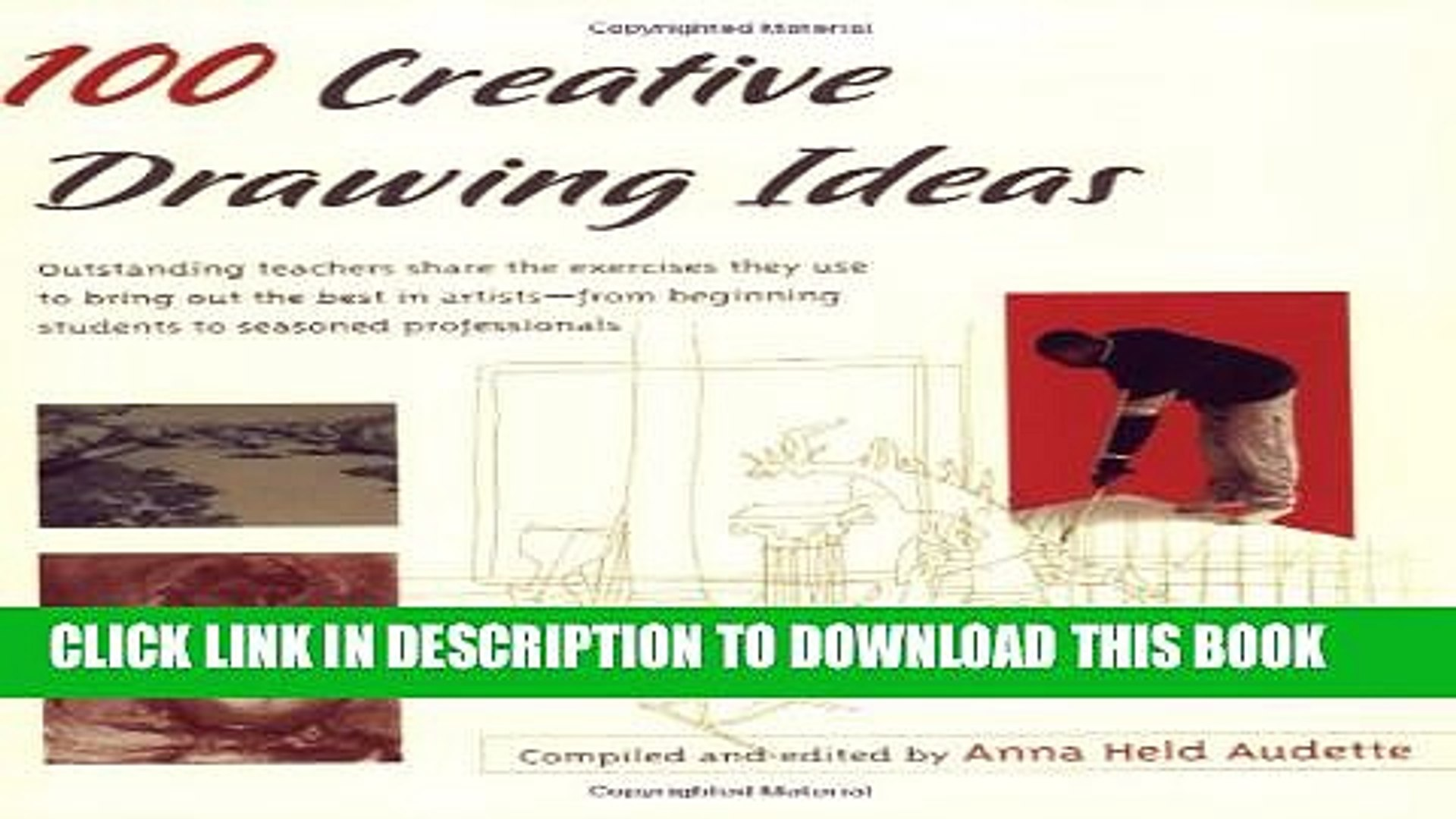1920x1080 Pdf Creative Drawing Ideas Popular Colection