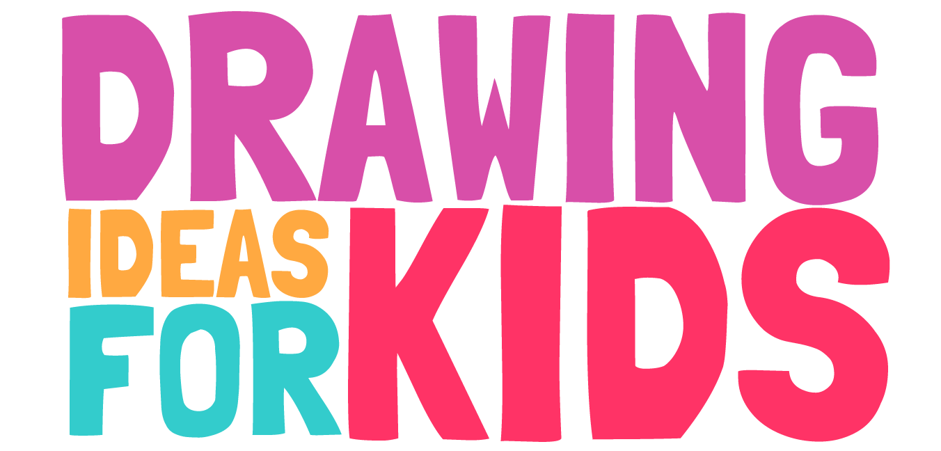 1352x648 Awesome Creative Drawing Ideas For Kids
