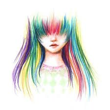 225x225 Image Result For Girl Hair Back Draw School