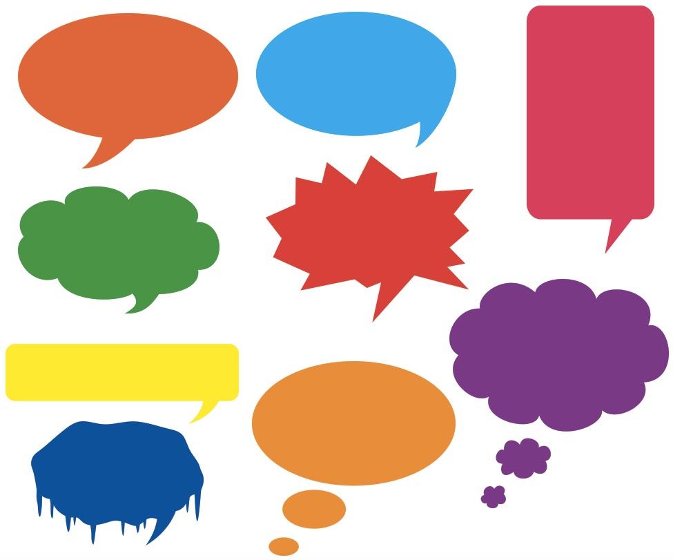 975x811 How To Make Speech Bubbles Using The Custom Shape Tool