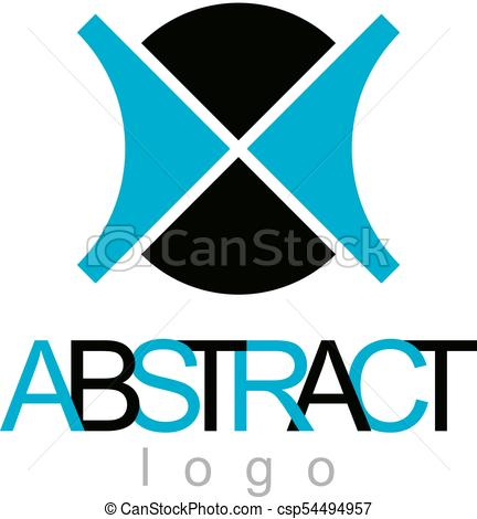 432x470 Vector Abstract Geometric Shape Best For Use As Creative