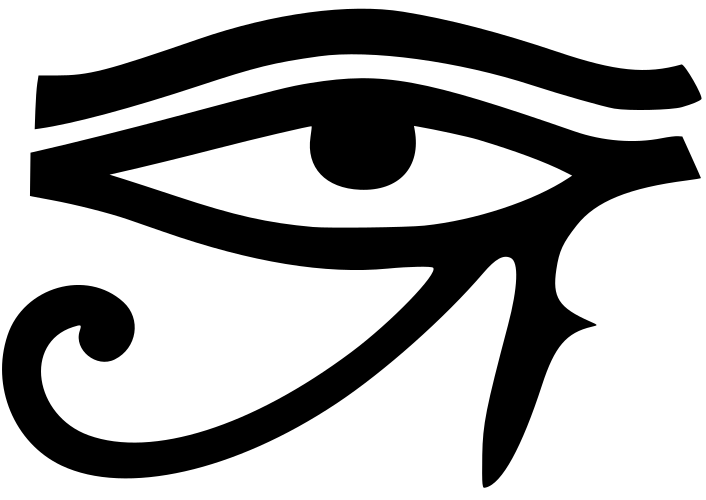 706x500 Fileeye Of Horus