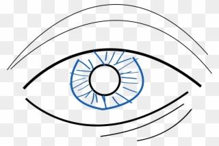 320x213 Hagrid Drawing Magical Eye Clip Art Library