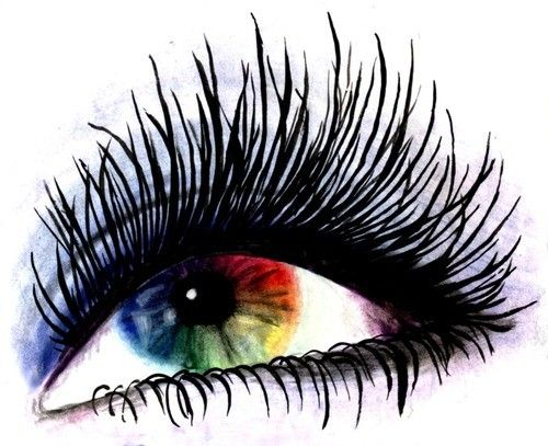 500x407 Creative Art Eye,art,art,direction,composition,concept,creative