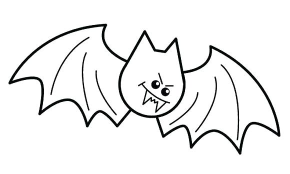 580x348 bat pictures to draw image titled draw a bat step bat pictures