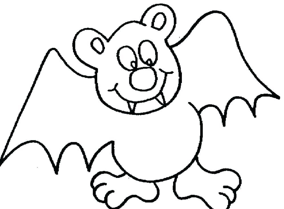 996x733 bats outline bat outline vector image cricket bats outline