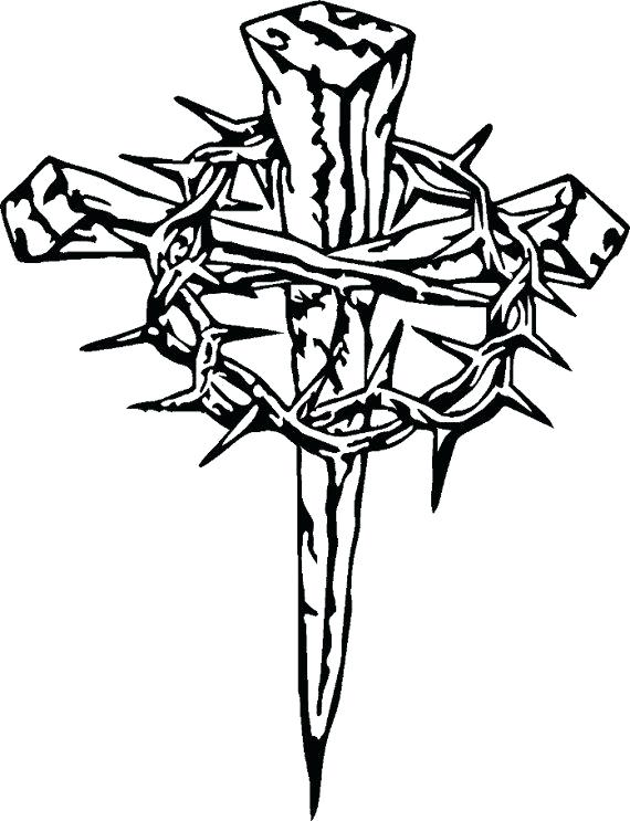Cross Drawing Tattoo Free Download Best Cross Drawing
