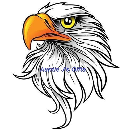 500x492 Cross Stitch Pattern Graph For Eagle Plastic Canvas Patterns
