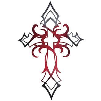 330x330 Cool Cross Designs Images