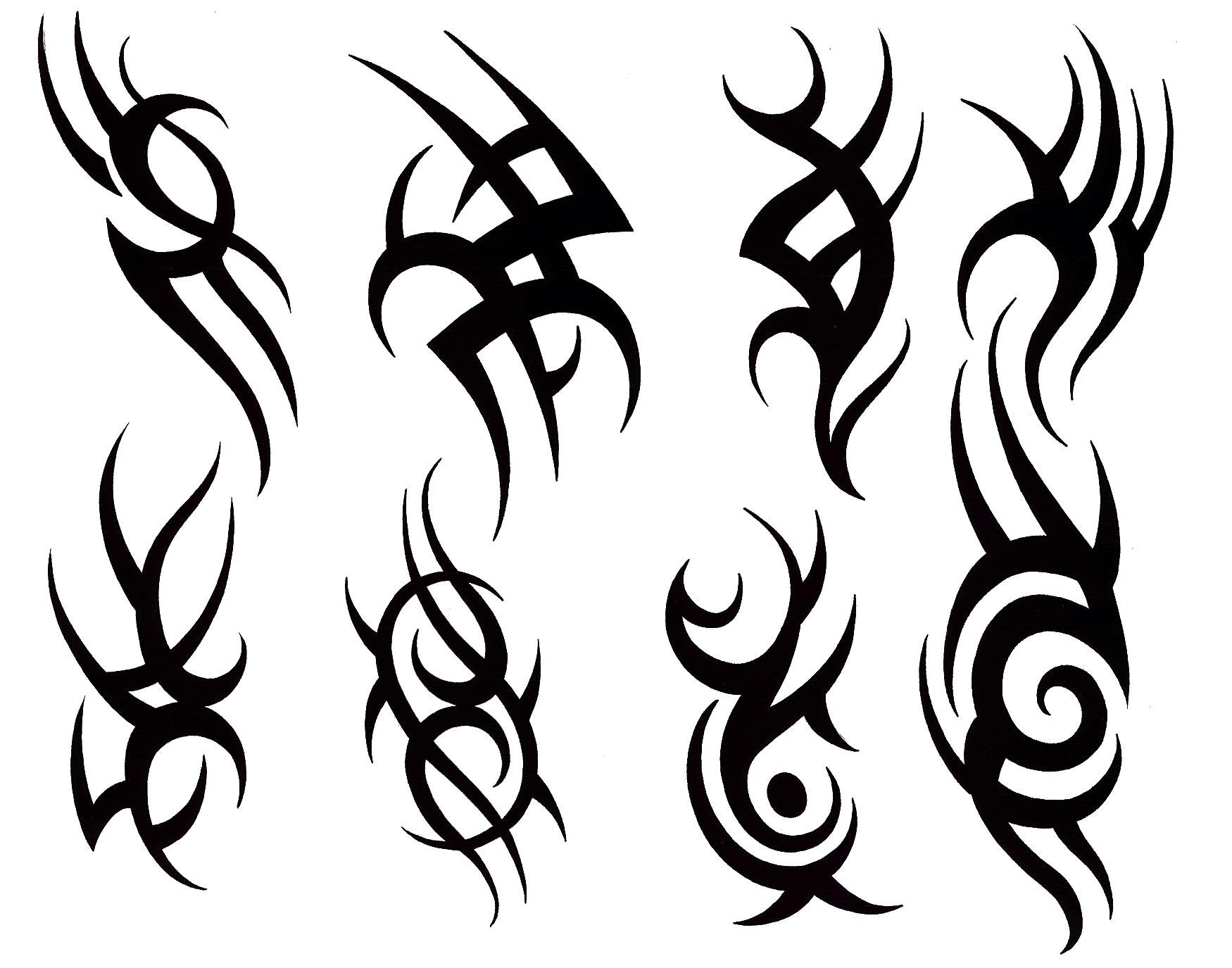1750x1375 men's tattoos delightful tribal tattoo ideas for men mens