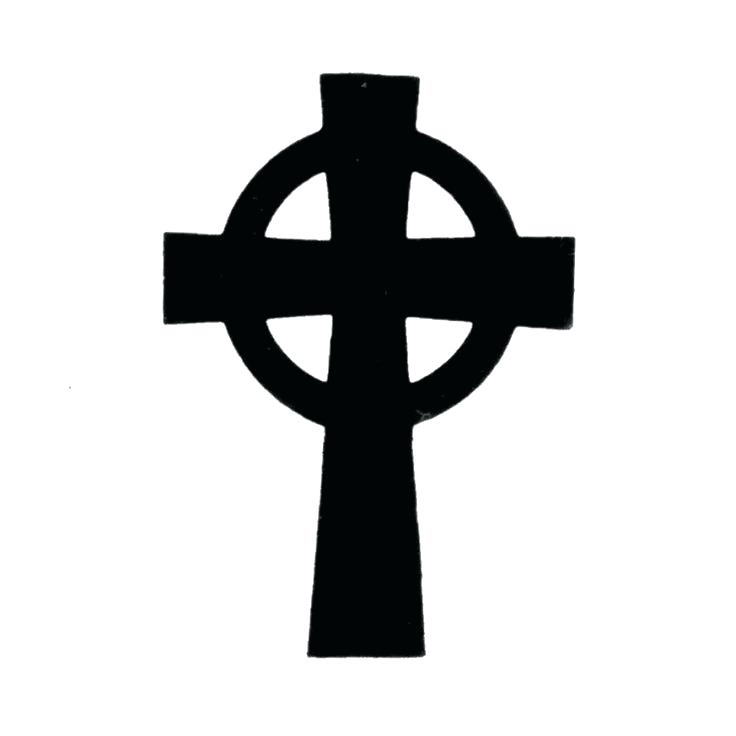 736x736 Welsh Celtic Cross Cross Welsh Love Spoon Welsh Celtic Cross