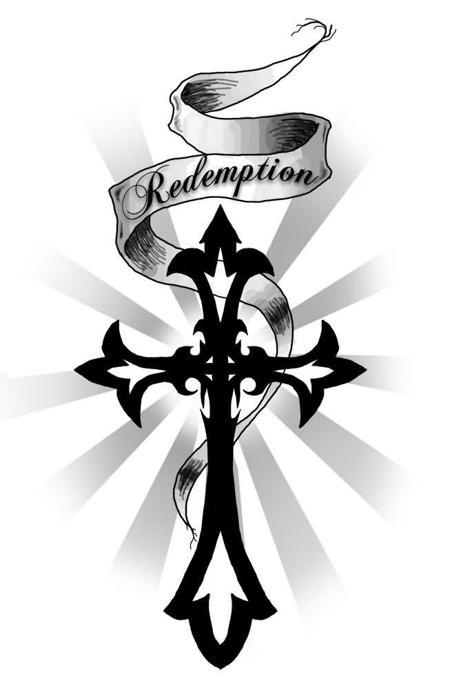 669x1000 Cross Tattoo Designs Ideas