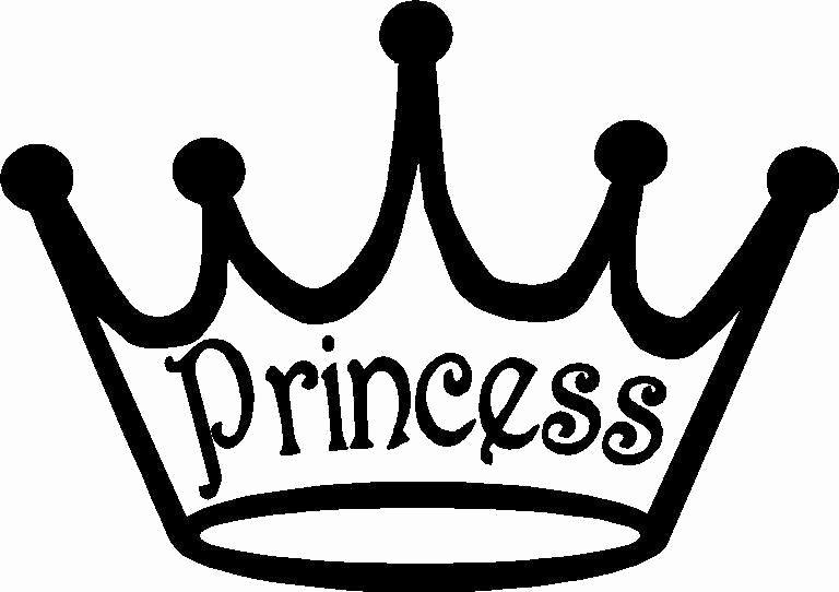 768x542 Easy To Draw Tiara Inspirational How To Draw A Princess Crown