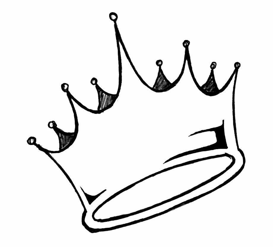 920x833 Thug Life Crown Png Pic