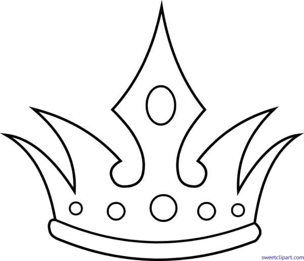 600x515 Collection Of Free Crown Drawing Easy Download On Ui Ex