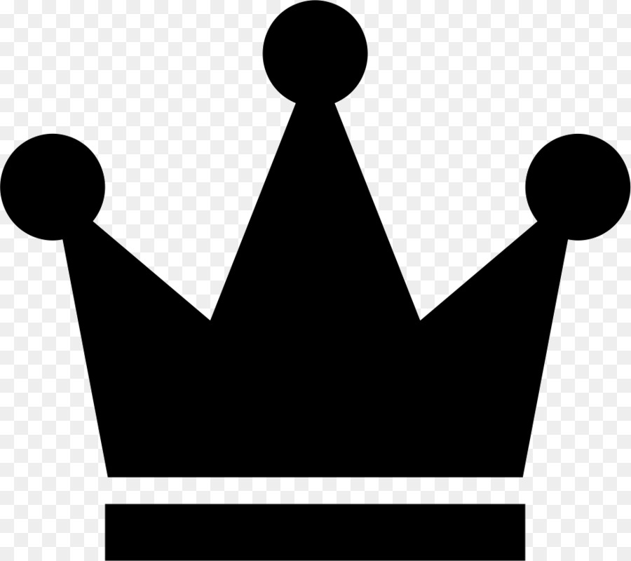 900x800 Crown, Drawing, Silhouette, Transparent Png Image Clipart Free