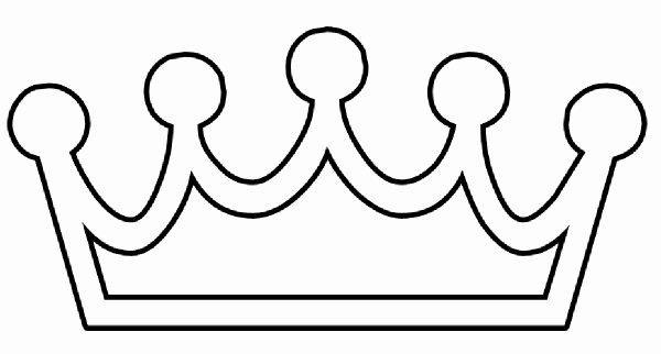 600x322 Drawings Of Princess Crowns Download Awesome Elegant Princess