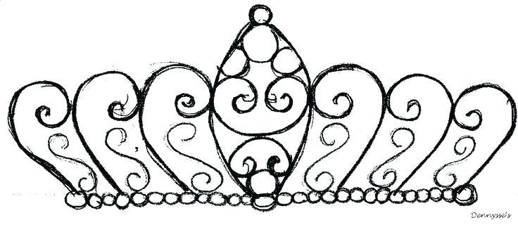 736x320 crown template simple crown template free printable simple crown