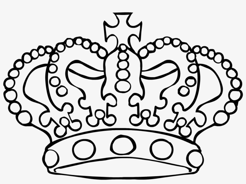 820x615 Clip Free Stock Imperial Crown Drawing