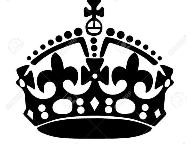 640x480 Crown Royal Clipart Keep Calm