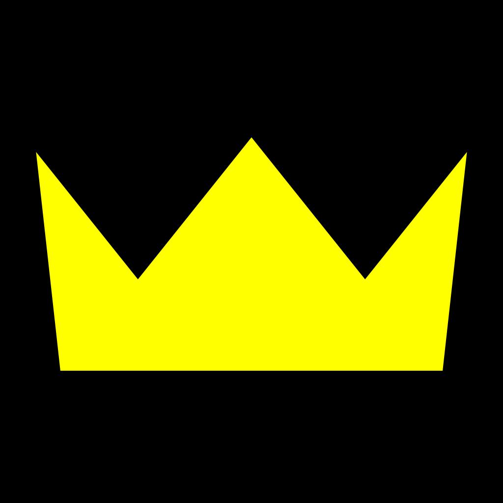 1024x1024 Crowns Drawing Free Download On Unixtitan