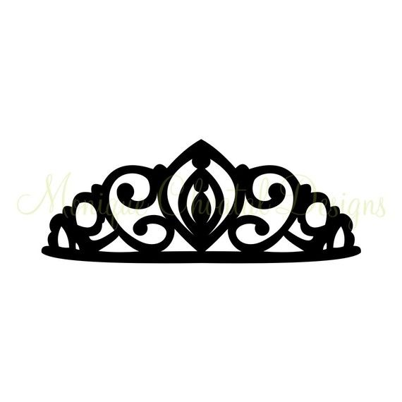 570x570 princess tiara finished projects tiara tattoo, princess tiara