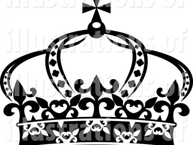 640x480 Crown Royal Clipart Emperor Crown