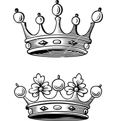 380x400 Crowns