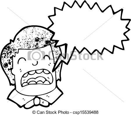 450x395 Cartoon Crying Boy