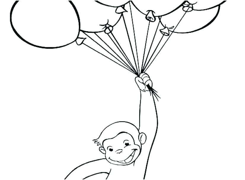 picture about Curious George Printable titled Choice of Curious george clipart Absolutely free obtain great