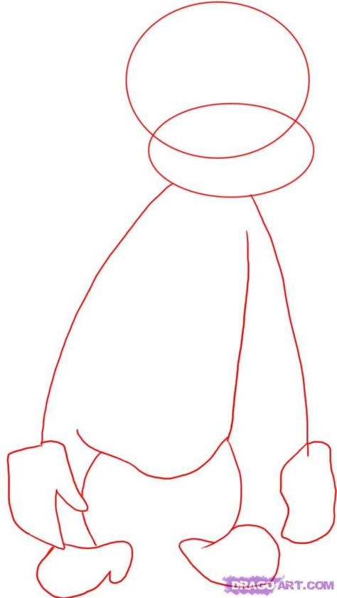 474x842 How To Draw Curious George Step Jillian The Cartoonist