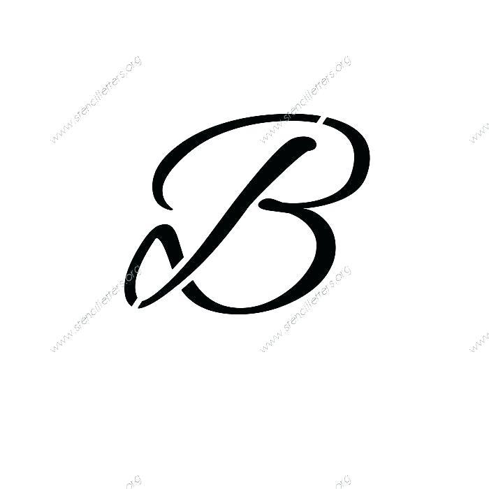 700x700 uppercase cursive l letter the uppercase cursive alphabet